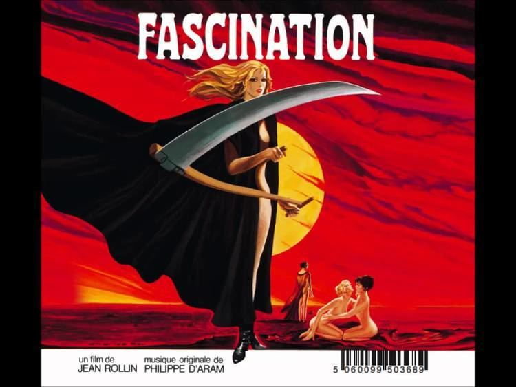 Fascination (1979 film) Philipe D Aram Fascination 1979 Ost Jean Rollin Vinyl rip
