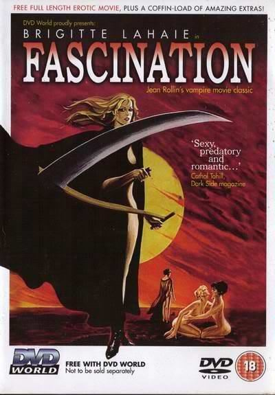 Fascination (1979 film) Taliesin meets the vampires Vamp or Not Fascination
