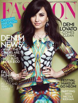 Fashion (magazine)
