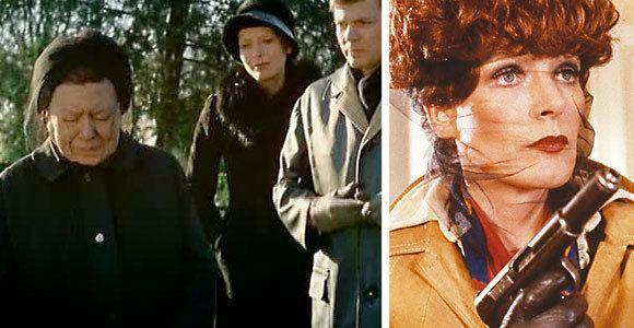 Fassbinder's Women Juliana Hatfield Might Be In Love Fassbinders Women