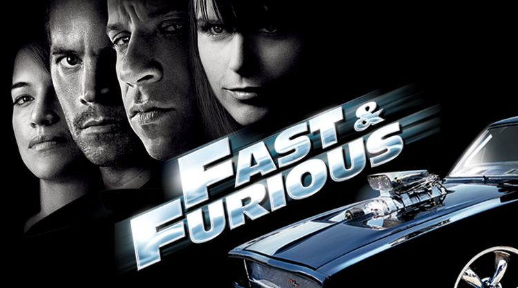 Fast And Furious 2009 Film Alchetron The Free Social Encyclopedia
