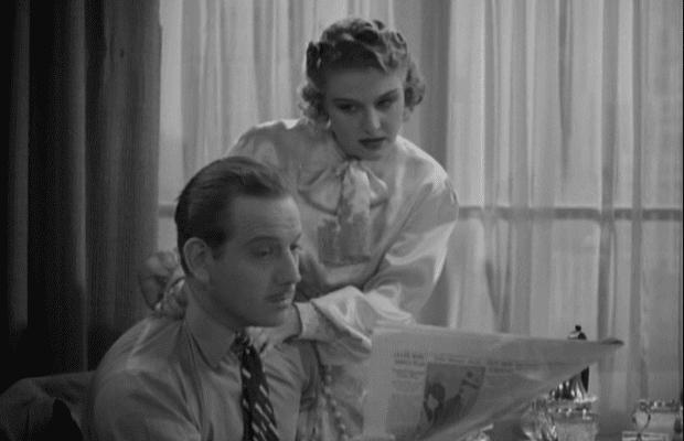 Fast Company (1938 film) Fast Company 1938 Toronto Film Society Toronto Film Society