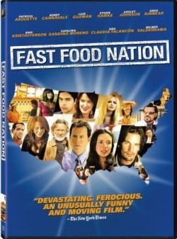 Fast Food (film) Revisiting Fast Food Nation the Book and Film Serious Eats