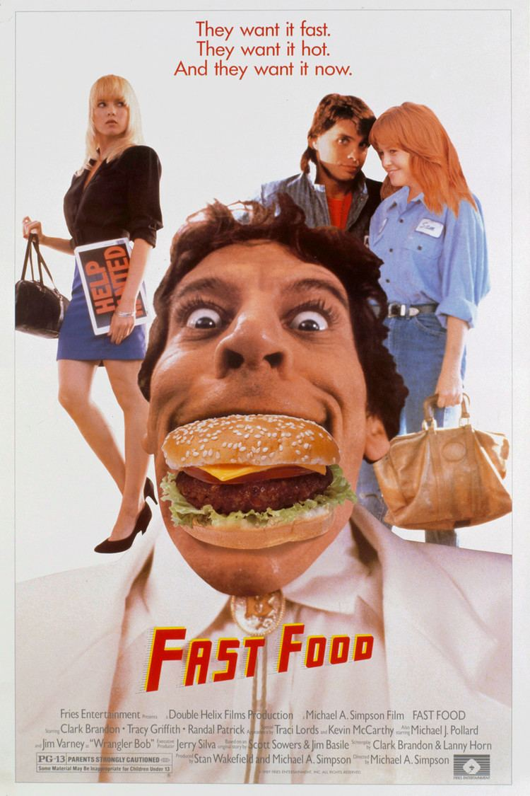 Fast Food (film) wwwgstaticcomtvthumbmovieposters11605p11605