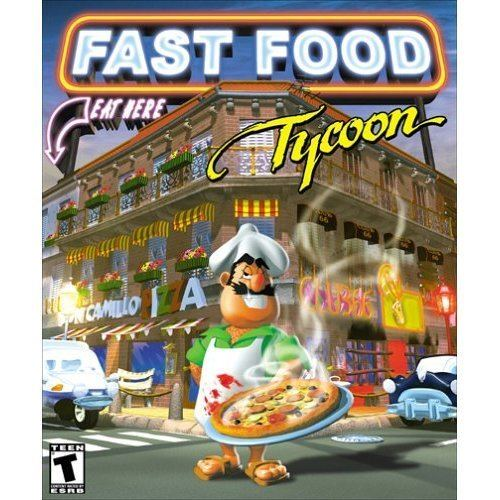 Fast Food Tycoon Game Cheats Fast Food Tycoon MegaGames
