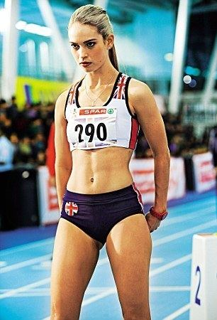 Fast Girls Fast Girls Stars of the British athletics film reveal their