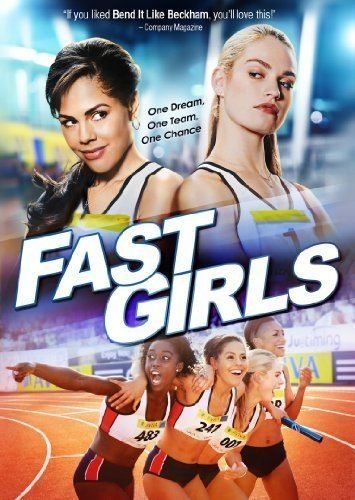 Fast Girls Amazoncom Fast Girls Lenora Crichlow Lily James Rupert Graves