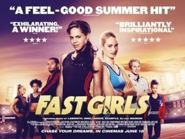 Fast Girls Fast Girls Wikipedia