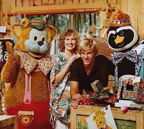 Fat Cat and Friends Fat Cat and Friends Aired in Australia from 197292 Fat Cat as it