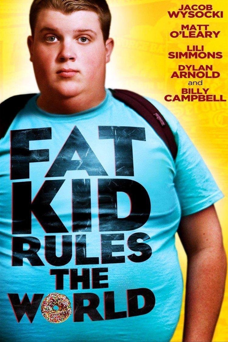 Fat Kid Rules the World (film) wwwgstaticcomtvthumbmovieposters9245056p924