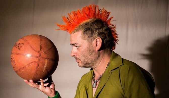 Fat Mike Corey Meets Fat Mike of NOFX 25 Years of Fat Wreck Chords