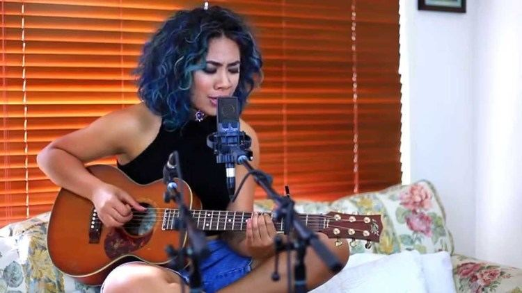 Fatai Fatai Chandelier by Sia YouTube