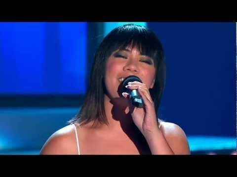 Fatai The Voice Australia Fatai V taij95 sings Songbird YouTube