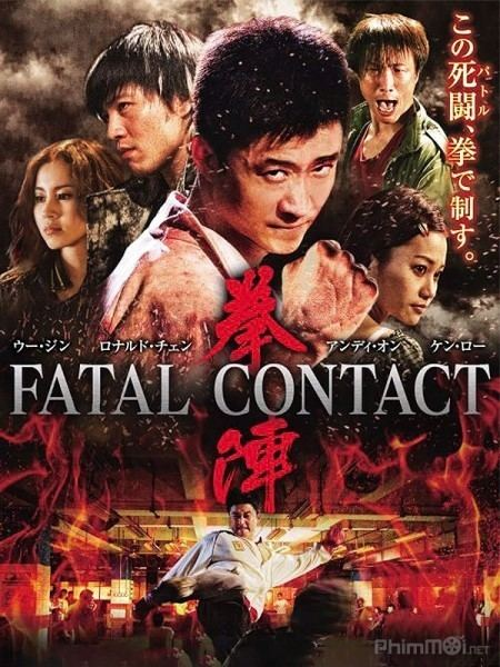 Fatal Contact (film) Fatal Contact watch online at CafeMovieme