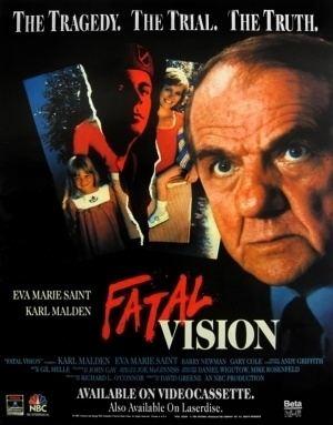 Fatal Vision (miniseries) Fatal Vision DVD 1984 Karl Malden Gary Cole 799 BUY NOW RareDVDsBiz