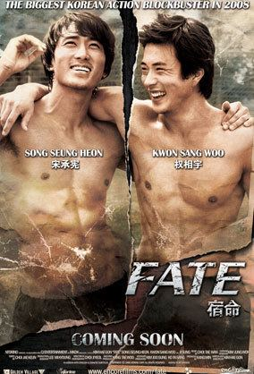 Fate (2008 film) Fate Sookmyeong 2008 movieXclusivecom