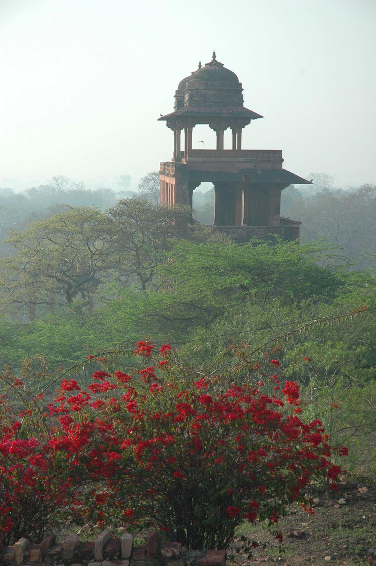 Fatehpur, Uttar Pradesh Beautiful Landscapes of Fatehpur, Uttar Pradesh
