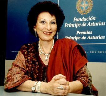 Fatema Mernissi Biografia de Ftima Mernissi