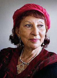 Fatema Mernissi Fatema Mernissi Author of Dreams of Trespass