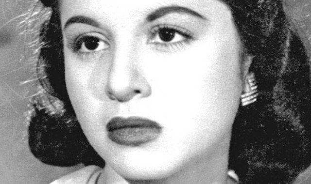 Faten Hamama Late icon Faten Hamama39s husband pays her grave a visit on