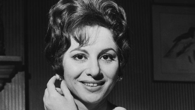 Faten Hamama Faten Hamama Dead Egyptian Actress Was 83 Variety