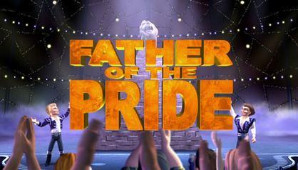 Father of the Pride Father of the Pride Wikipedia