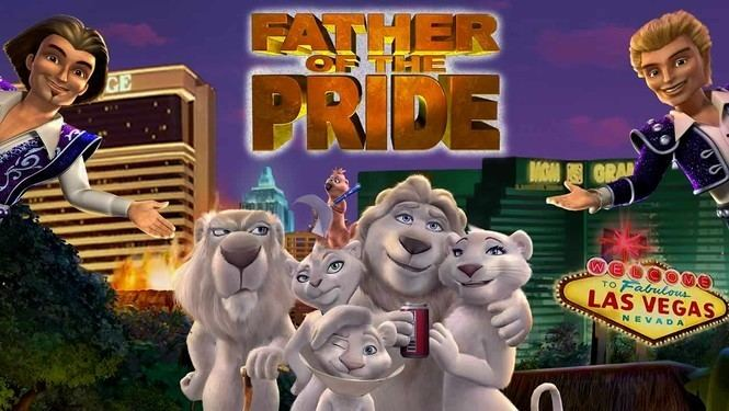 Father of the Pride Father of the Pride 2004 for Rent on DVD DVD Netflix