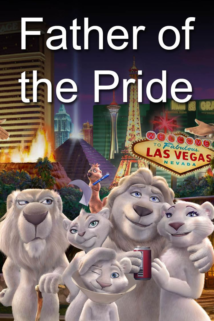 Father of the Pride wwwgstaticcomtvthumbtvbanners185000p185000