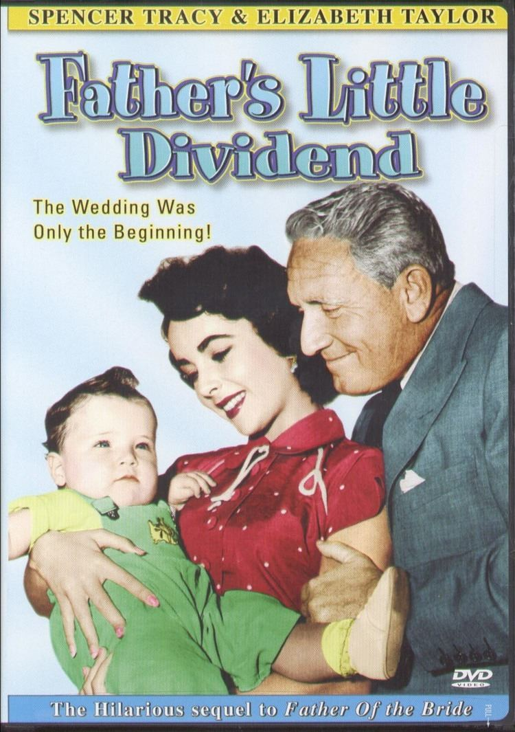 Father's Little Dividend Fathers Little Dividend 018713812100 549 TulipStuff Music