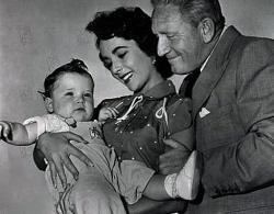 Father's Little Dividend Fathers Little Dividend 1951 Starring Spencer Tracy Elizabeth