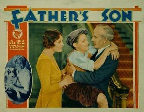 Father's Son (1931 film) Fathers Son 1931 film Wikiwand