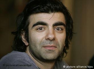 Fatih Akin wwwdwcomimage03291313400jpg