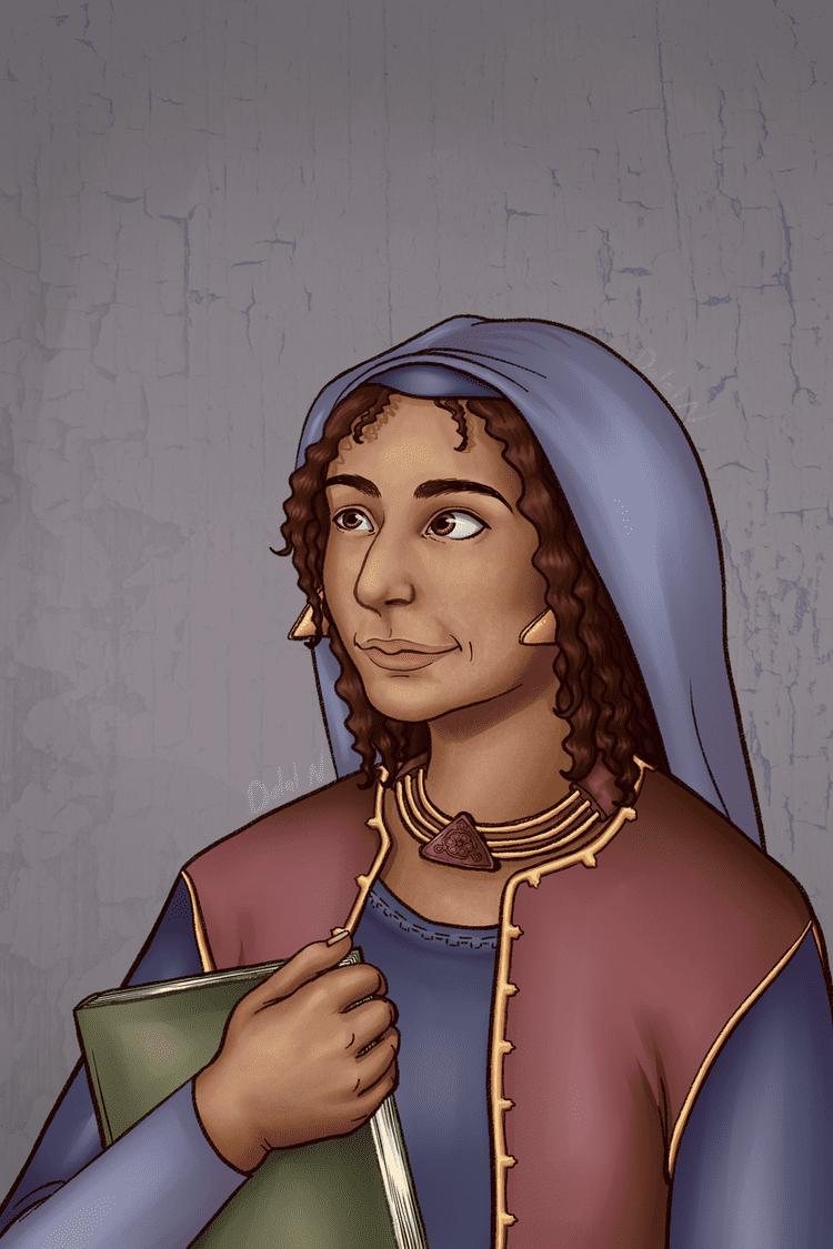 Fatima al-Fihri Fatima AlFihri by DalalN on DeviantArt
