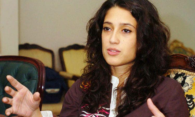 Fatima Bhutto Fatima Bhutto nominated for fiction prize Entertainment