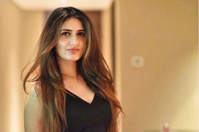 Fatima Sana Shaikh Fatima Sana Shaikh Actress Height Weight Age Affairs Biography