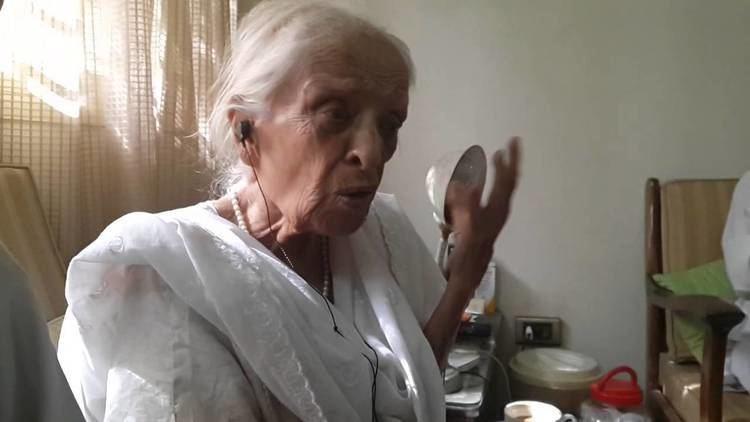 Fatima Surayya Bajia Fatima Surayya Bajia YouTube