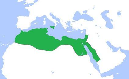 Fatimid Caliphate worldstudiesperlman Fatimid Caliphate