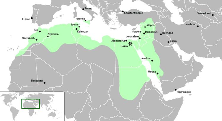 Fatimid Caliphate The Fatimid Caliphate Islamic History
