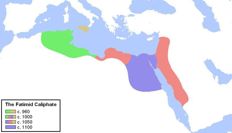 Fatimid Caliphate Fatimid Caliphate Wikipedia