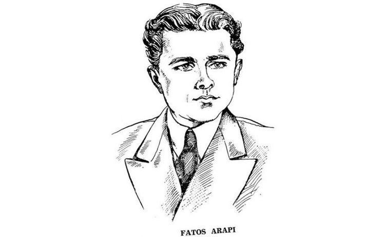 Fatos Arapi Fatos Arapi poeti sht ende n qytet KOHAnet
