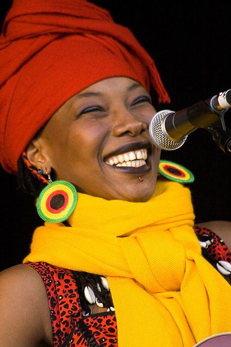 Fatoumata Diawara Fatoumata Diawara The Center For the ArtsThe Center For