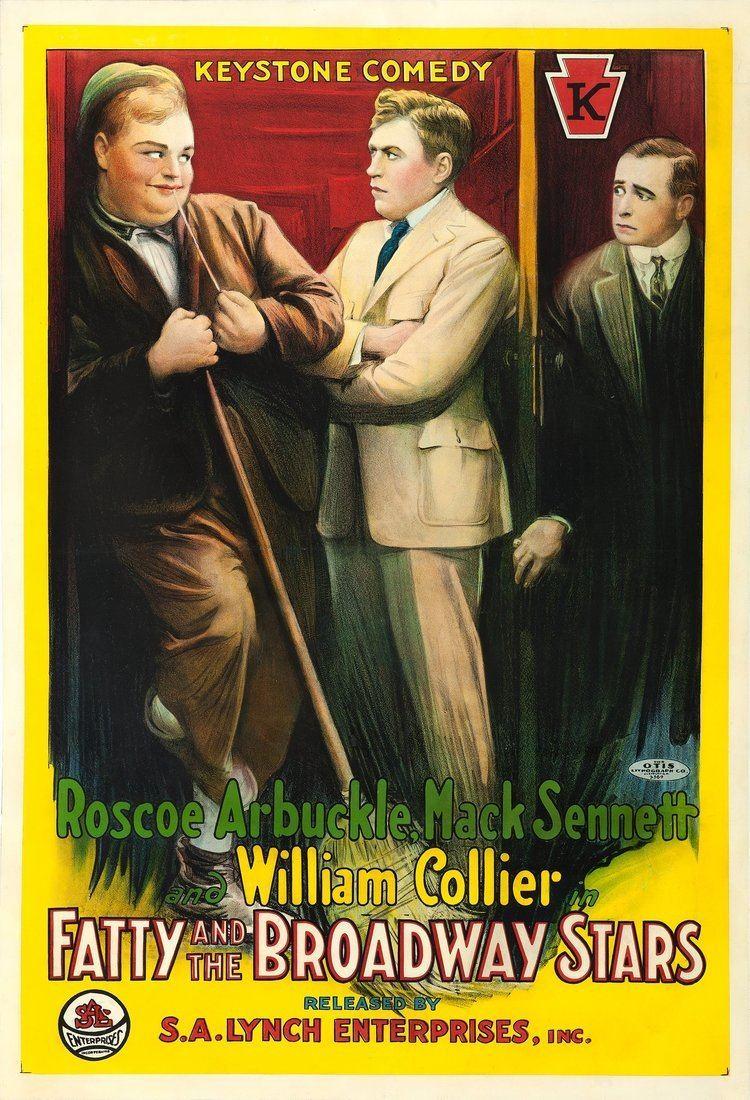 Fatty and the Broadway Stars FileFatty and the Broadway Stars KeystoneSA Lynch R1918 One