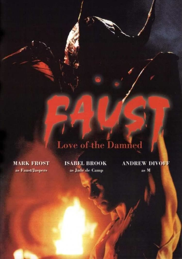 Faust: Love of the Damned Brian Yuznas Faust Love of the Damned Cinema Temple
