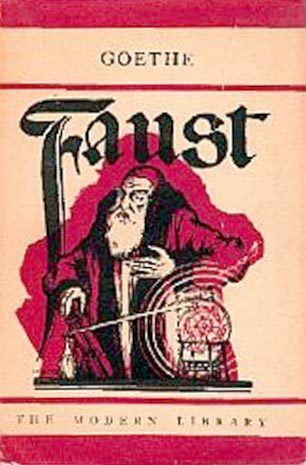 faust and gretchen