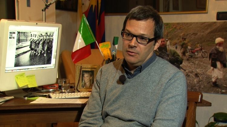 Fausto Biloslavo Fausto Biloslavo Italiani per Scelta