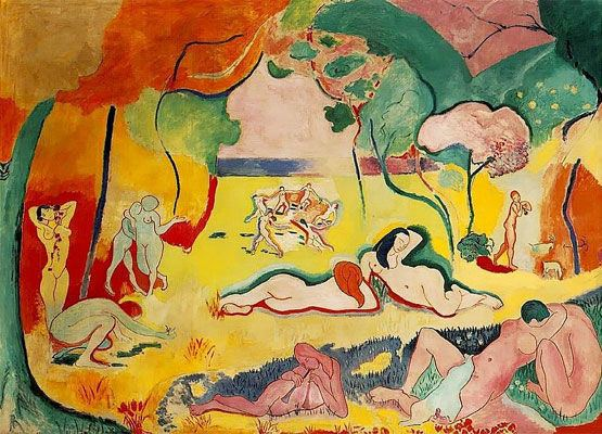 Fauvism Fauvism Movement Artists and Major Works The Art Story