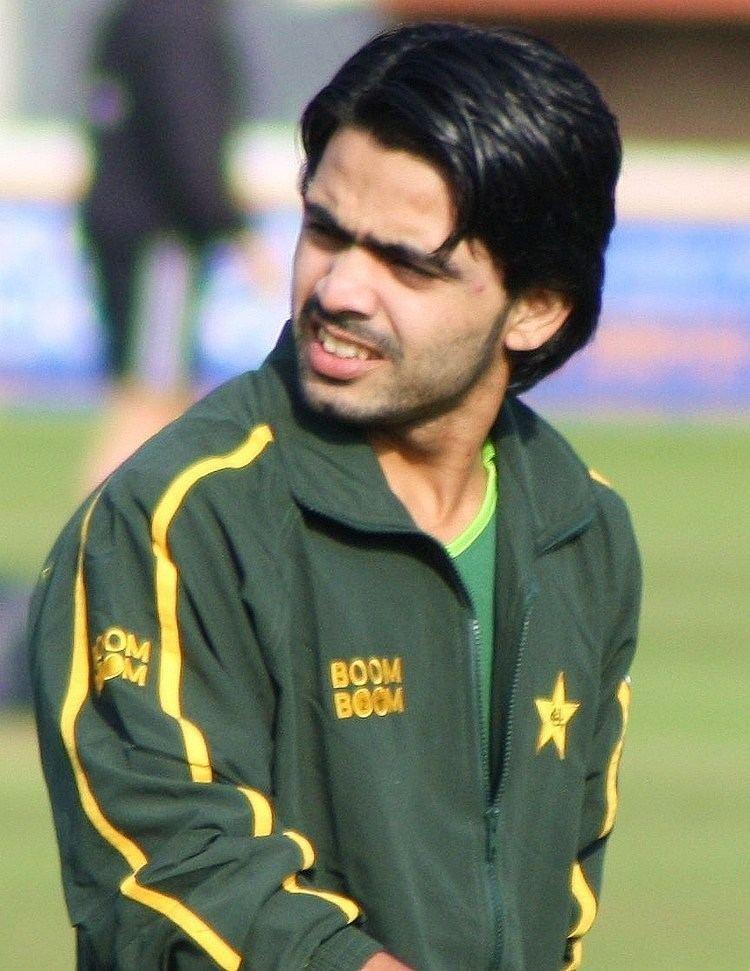 Fawad Alam (Cricketer)