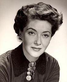 Fay Baker httpsuploadwikimediaorgwikipediaenthumb0