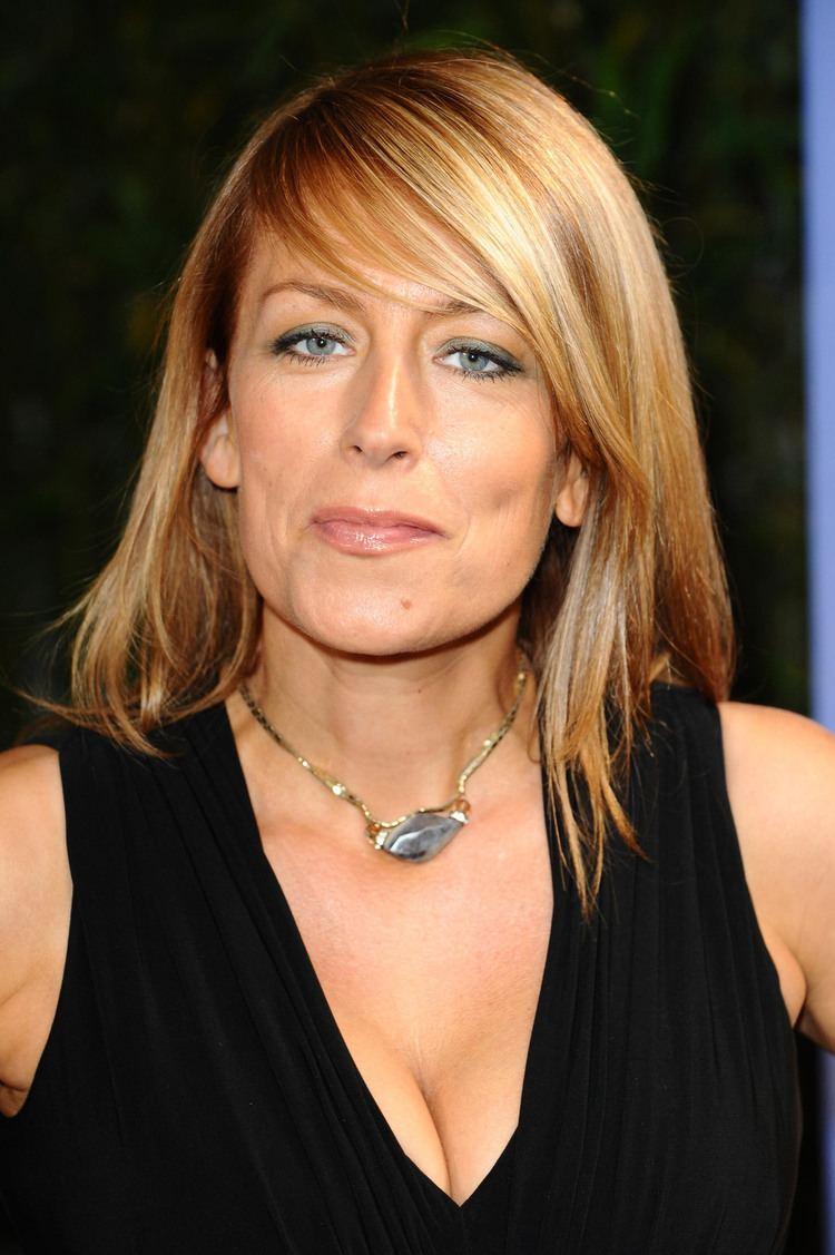 Fay Ripley (born 1966)