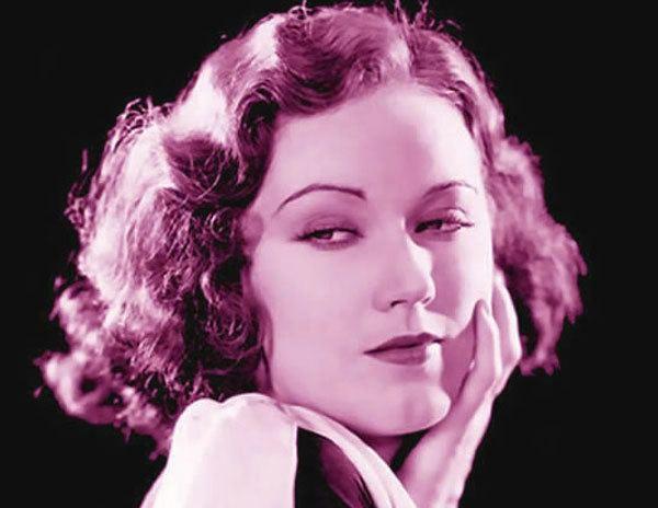 Fay Wray Fay Wray Movies King Kong Actress Enjoyed Long Hollywood Career